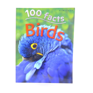 100 Facts Birds