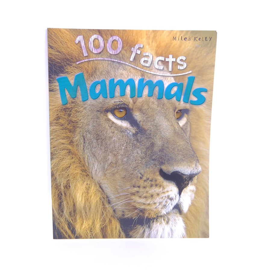 100 Facts Mammals