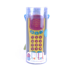 Battat Light And Sound Phone