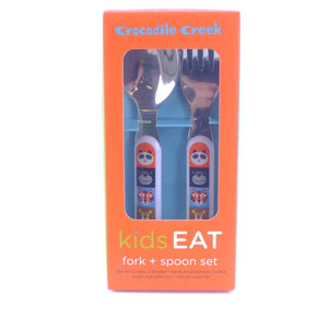 CrocCreek Cutlery Jungle