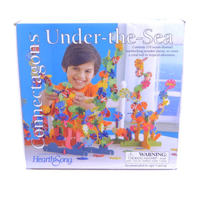 Under The Sea Connectagons