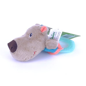 Teething Rattle - Cesar