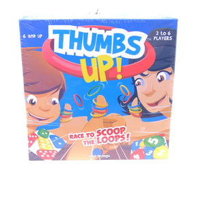 Thumbs Up Game