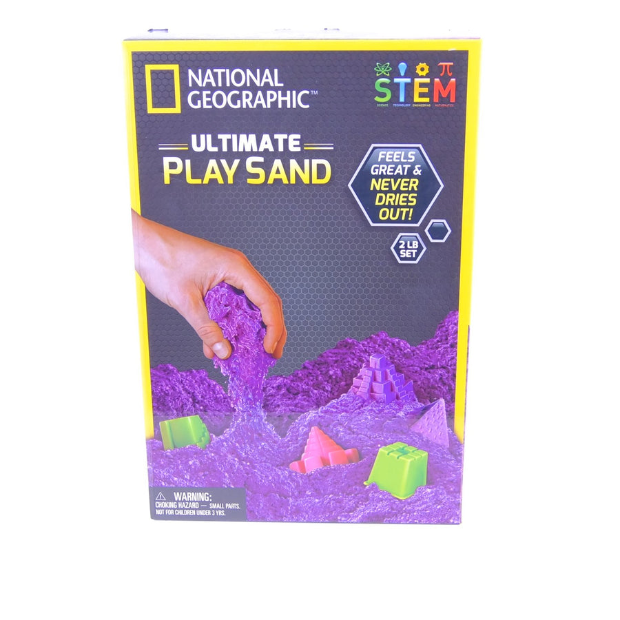 NG Ultimate Play Sand Purple