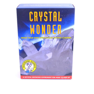Crystal Wonder