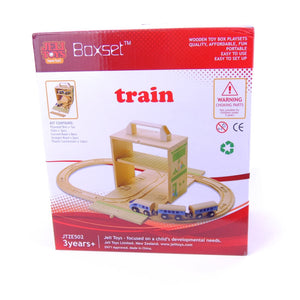 Boxset Train