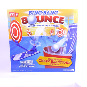 Bing-Bang Bounce