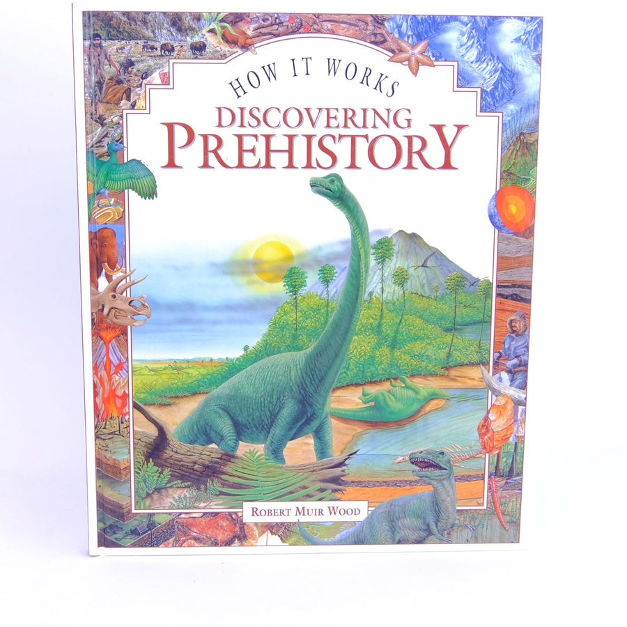 Discovering Prehistory