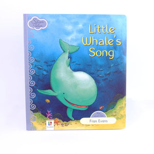 Little Whale's Song