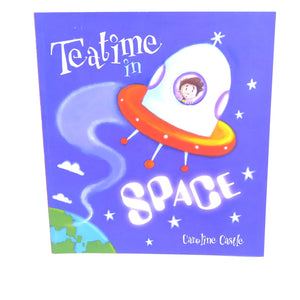 Tea Time In Space
