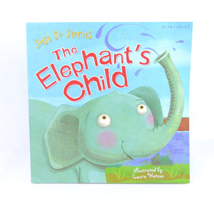The Elephants Child