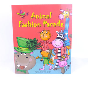 Animal Fashion Parade