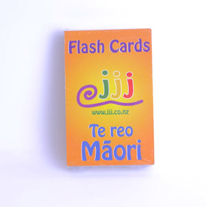 Multi Cultural Flash Cards