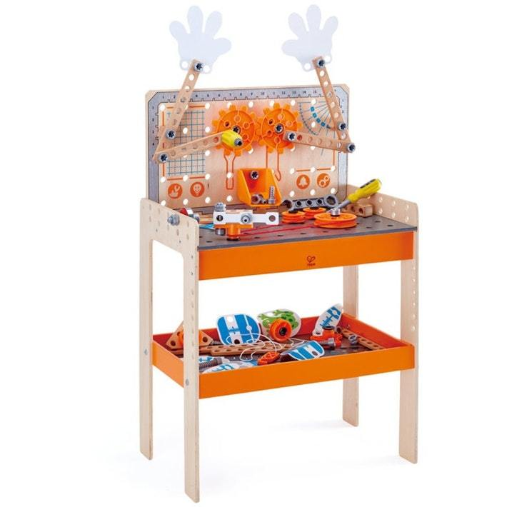 Deluxe Scientific Workbench