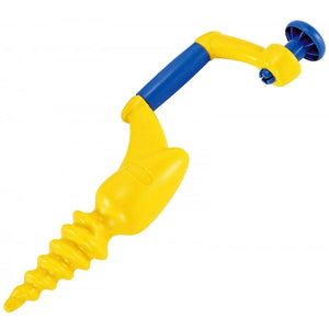 Hape Driller - Yellow