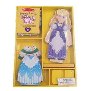 PRINCESS ELISE MAGNETIC DRESSU