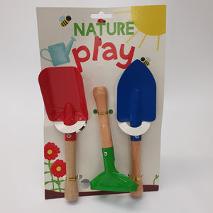 Natures Play Gardening Tools
