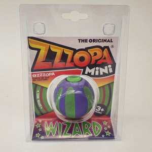 Zzzopa Mini - Wizard