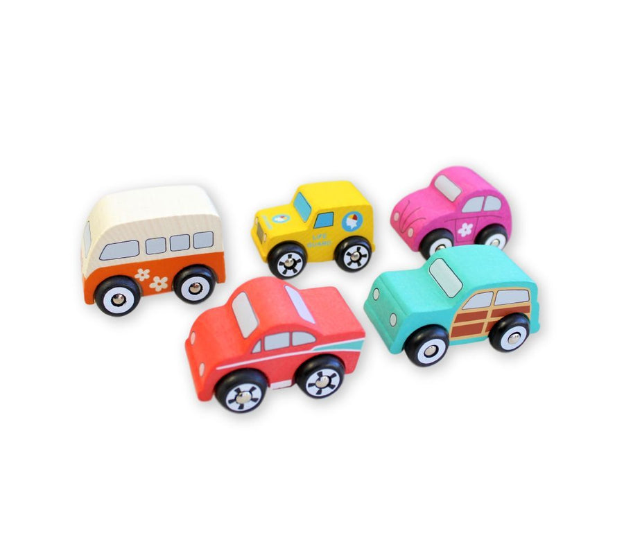Beach Car Set