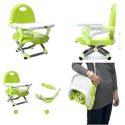 Pocket Snack Seat Lime
