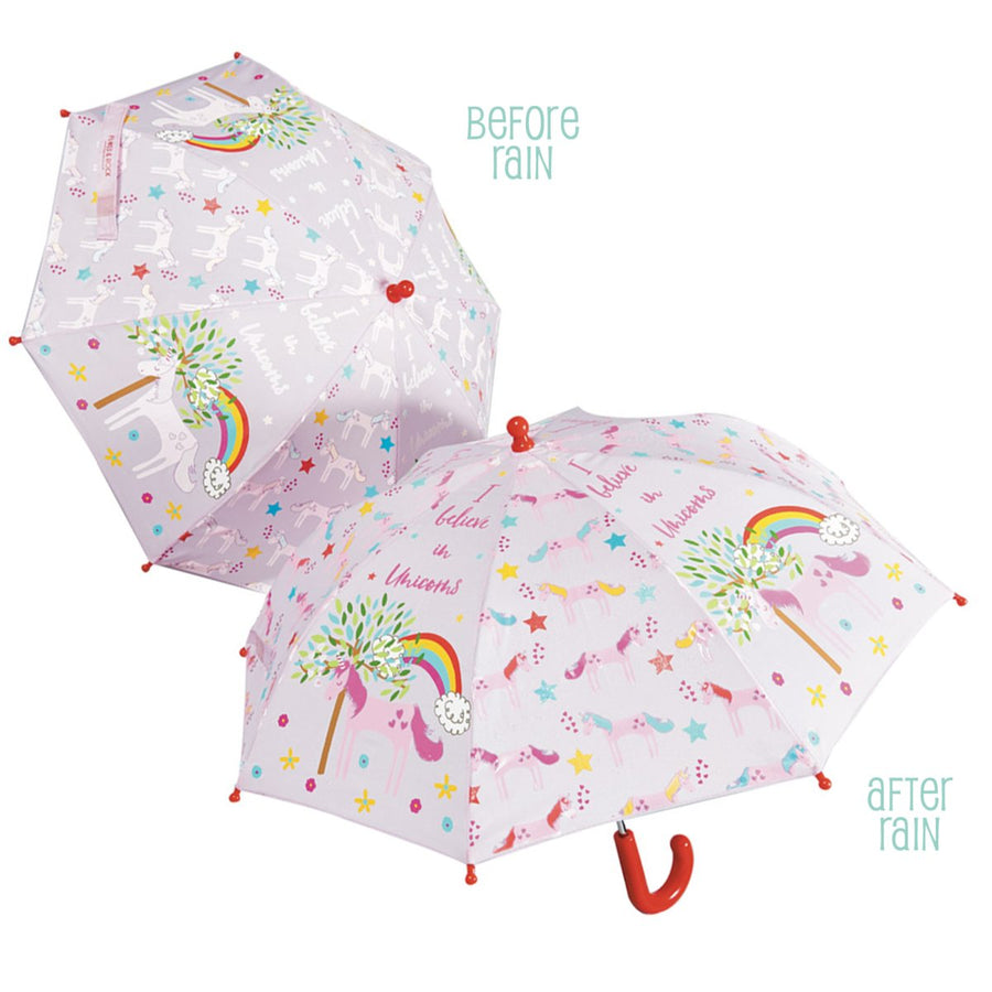 Fairy Unicorn Umbrella