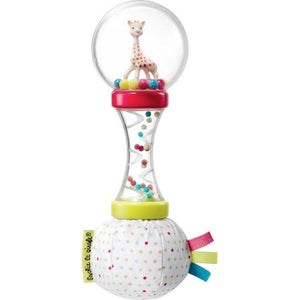 Sophie Soft Maraca Rattle