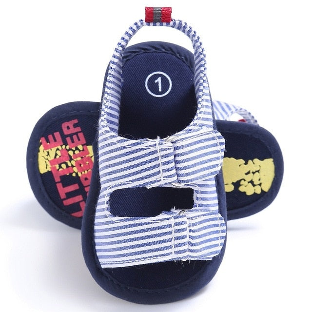 Baby Boy's Breathable Anti Slip Sandals