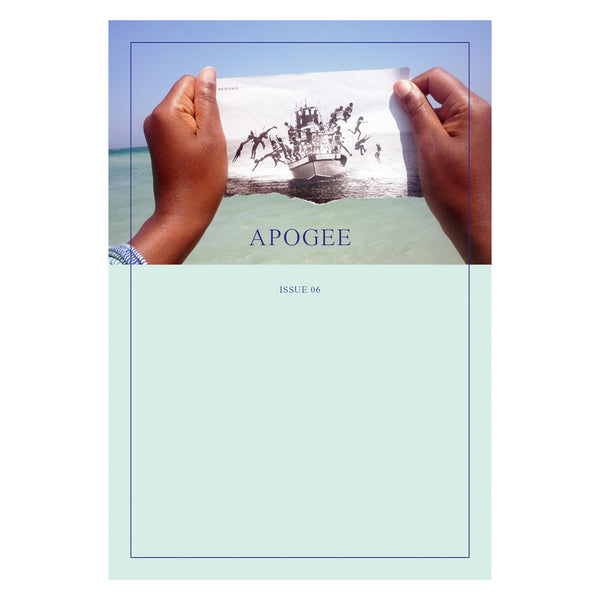 APOGEE | Issue 06