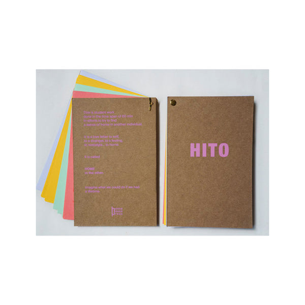 HITO (HOME in the other)
