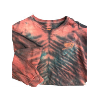 WATA Tie Dye Long Sleeve