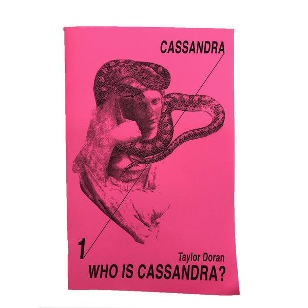 Who Is Cassandra?