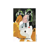 daikon* Issue # 2 | Solidarity