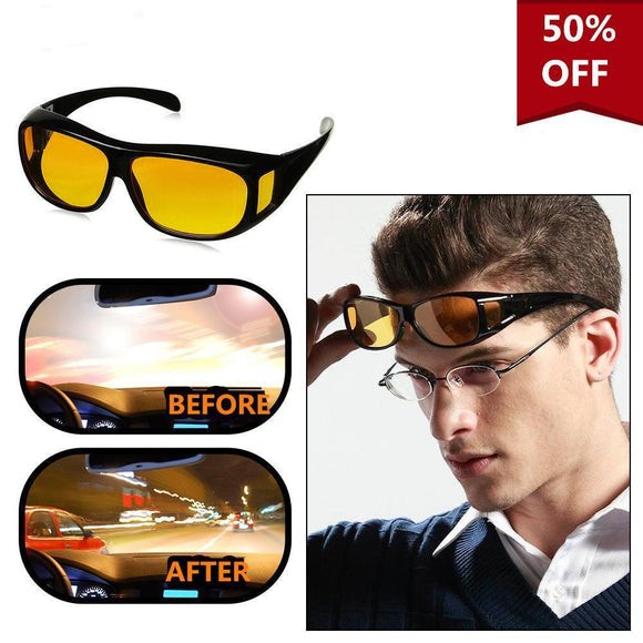 Night Vision Glasses - RockyTrade.net