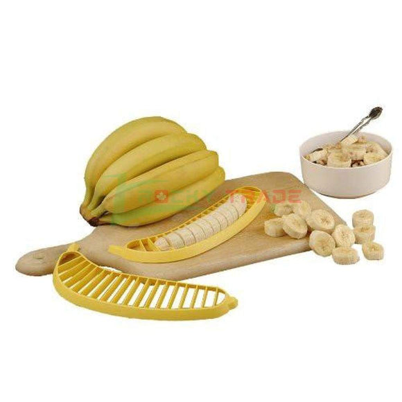 Super Fast Banana Slicer (50% OFF) - RockyTrade.net