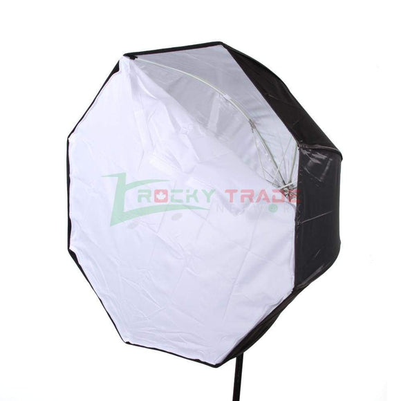 Umbrella Softbox Reflector Studio Lighting - RockyTrade.net