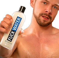 Water-based Lubes