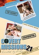 GAY DVD - Covert Missions 21 - Active Duty