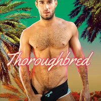 GAY DVD - Thoroughbred - MEN