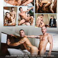 GAY DVD - Peepers 2 - MEN