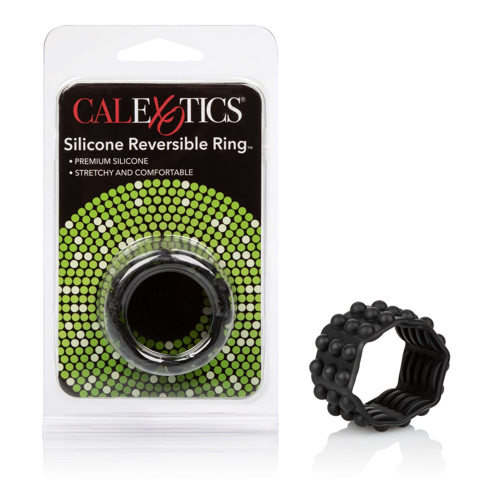 Adonis Silicone Reversible Enhancer Cockring