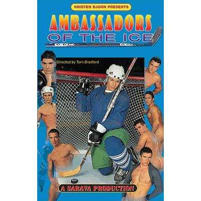 Ambassadors Of The Ice - Kristen Bjorn