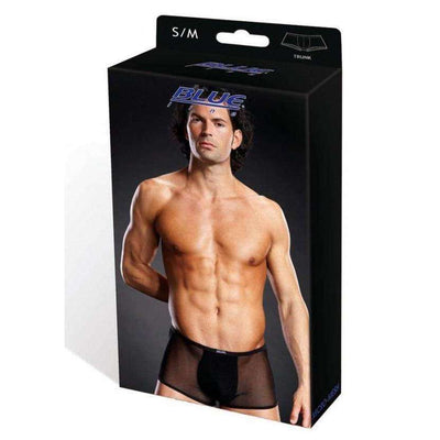Blueline Men - Micro Mesh Trunk