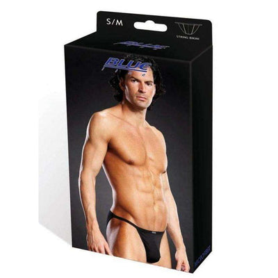 Blueline Men - Performance Microfiber String Bikini Brief