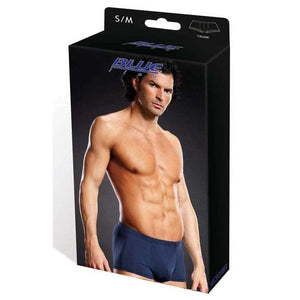 Blueline Men - Performance Microfiber Trunk Blue