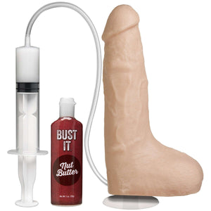 Bust It – Squirting Realistic Cock Dildo