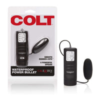 Colt Gear Waterproof Power Bullet