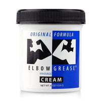 Elbow Grease - Classic Cream Lubricant