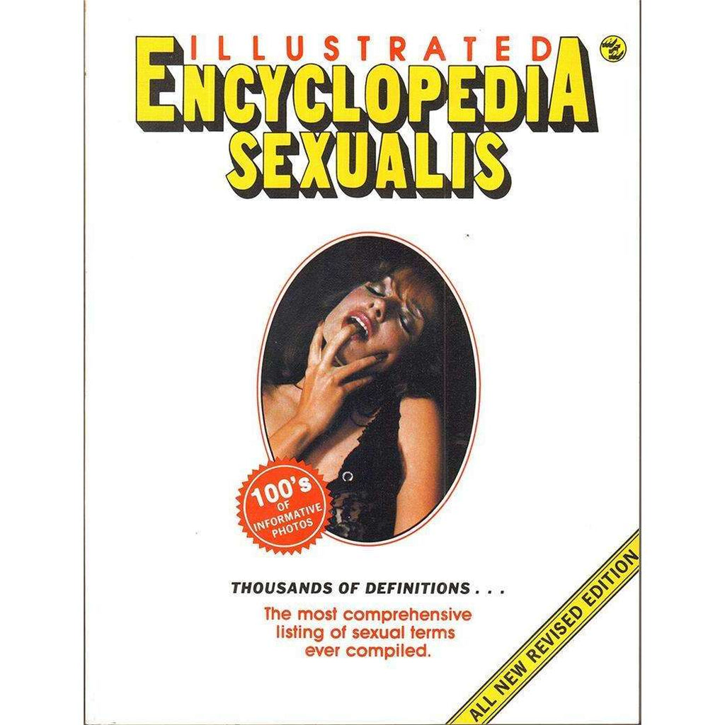 Encyclopedia Sexualis - Illustrated - 5th HIT PRINTING