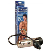 Famous Potent Developer Penis Pump