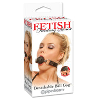 Fetish Fantasy Breathable Ball Gag